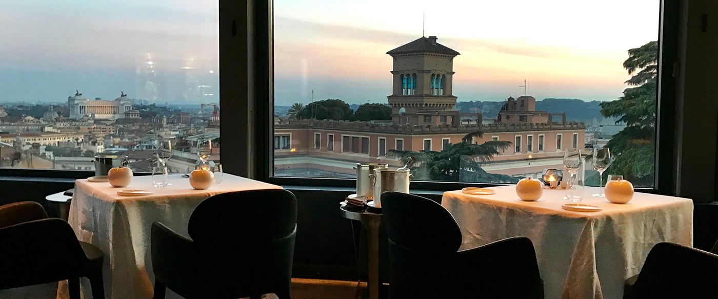 Hotel Eden | Luxury Hotel in Rome Italy