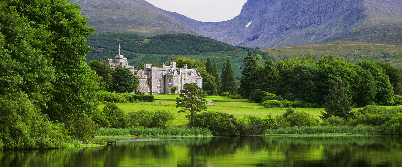 Inverlochy Castle Hotel And Restaurant Luxury Hotel In The - Scotland vacations