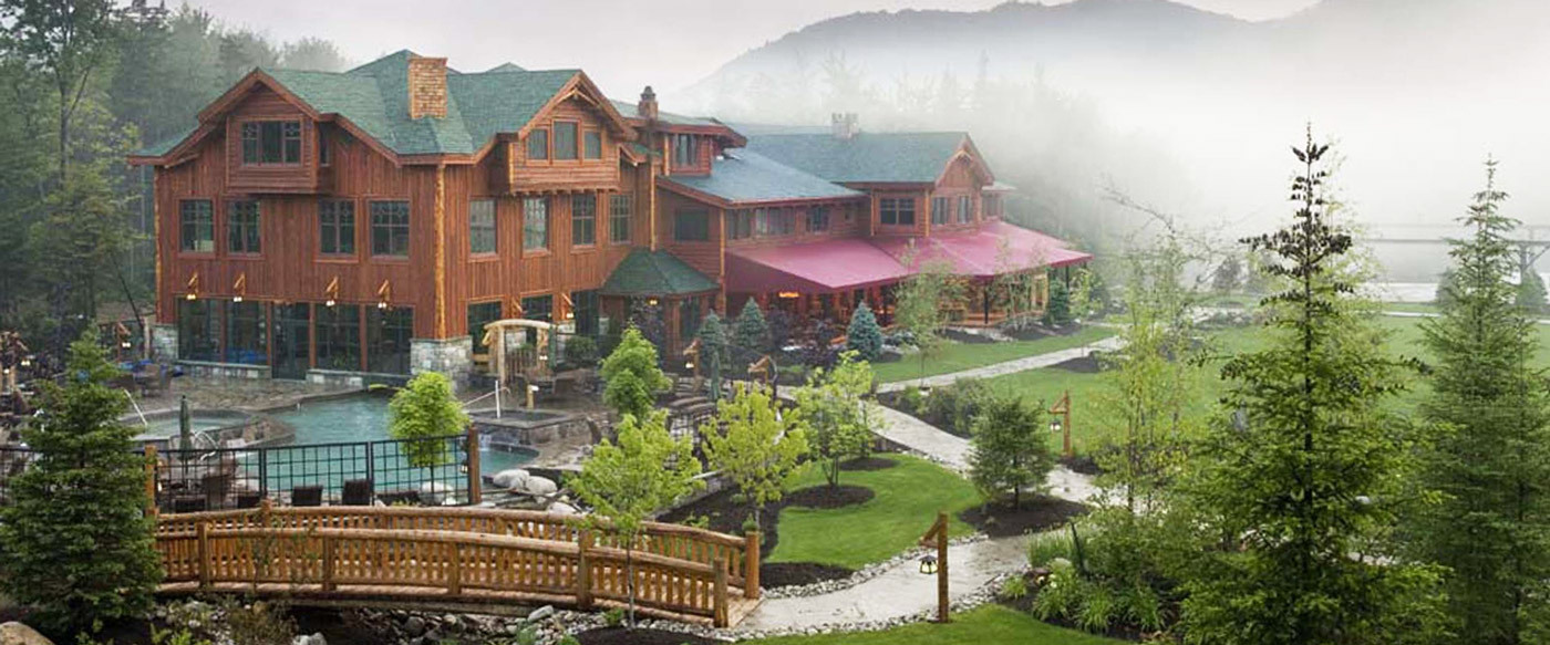 The whiteface lodge luxury hotel in adirondacks new york for Cabin hotel new york