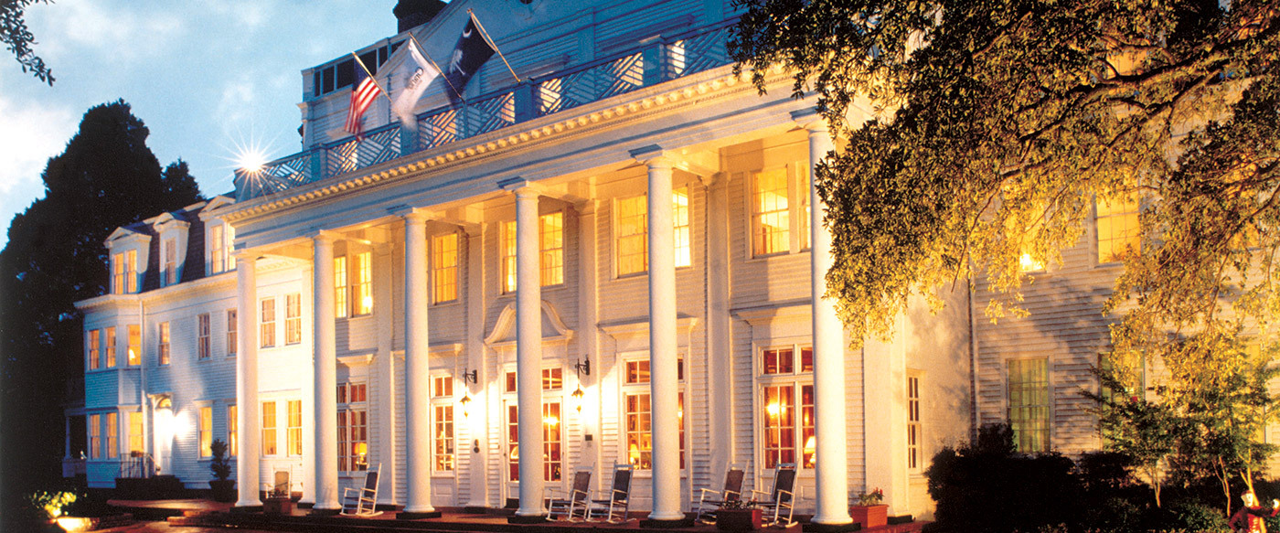 The willcox hotel luxury hotel in south carolina united for Best hotels by state