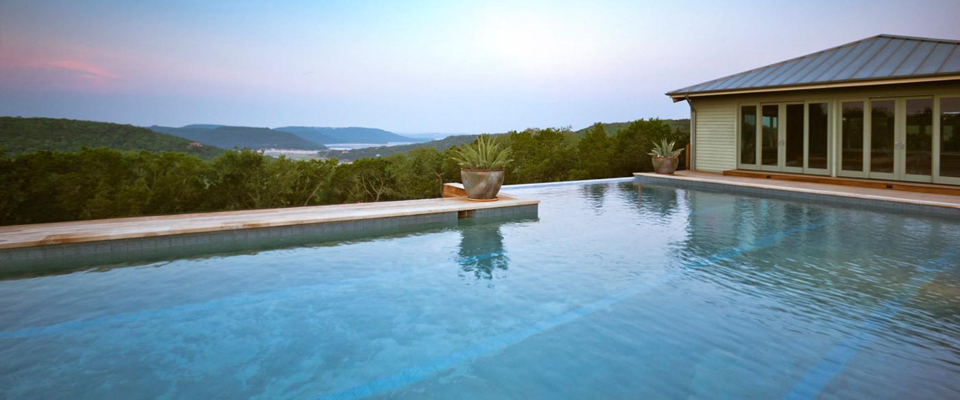 Travaasa austin luxury hotel in austin texas