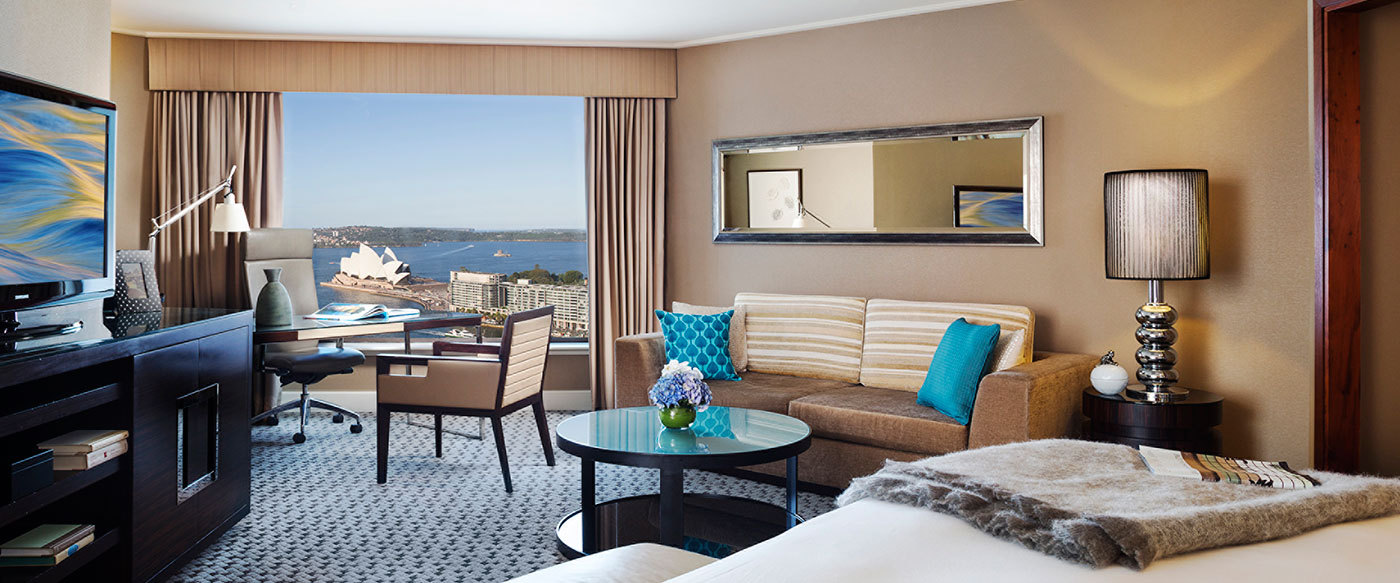 Four seasons hotel sydney luxury hotel in sydney australia