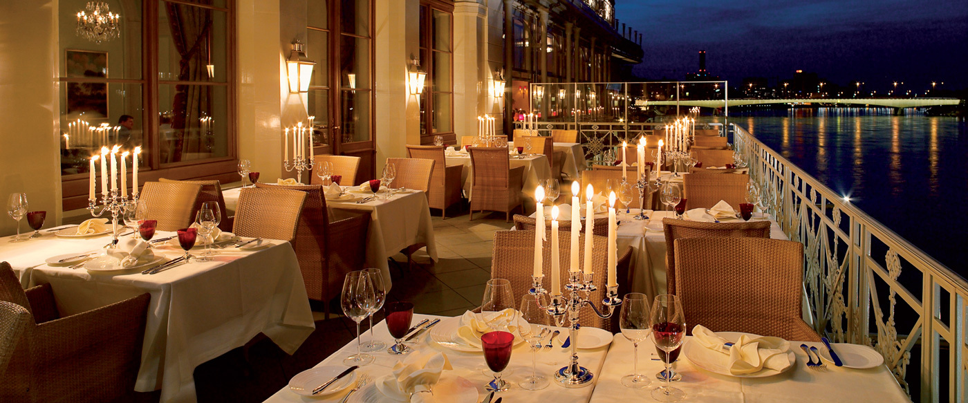 Grand Hotel Les Trois Rois Luxury Hotel In Basel Switzerland