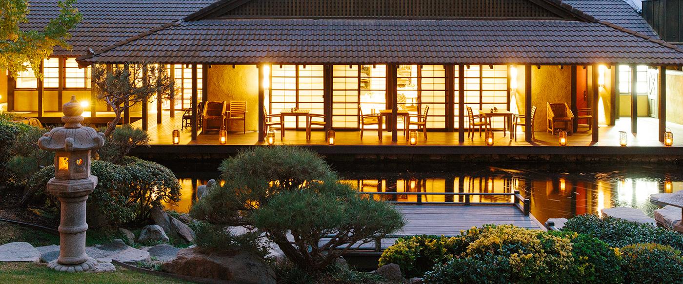 Golden Door | Luxury Hotel in San Diego Area California
