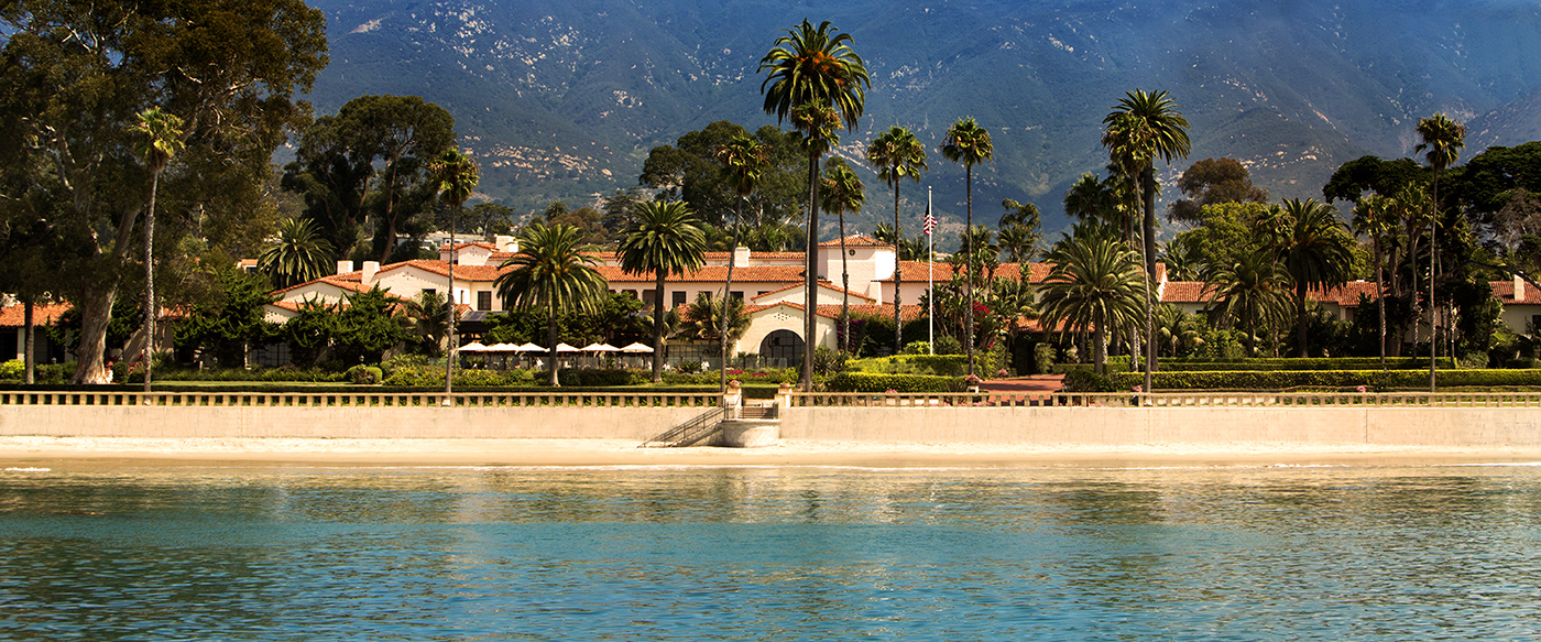 Four Seasons Resort The Biltmore Santa Barbara Luxury