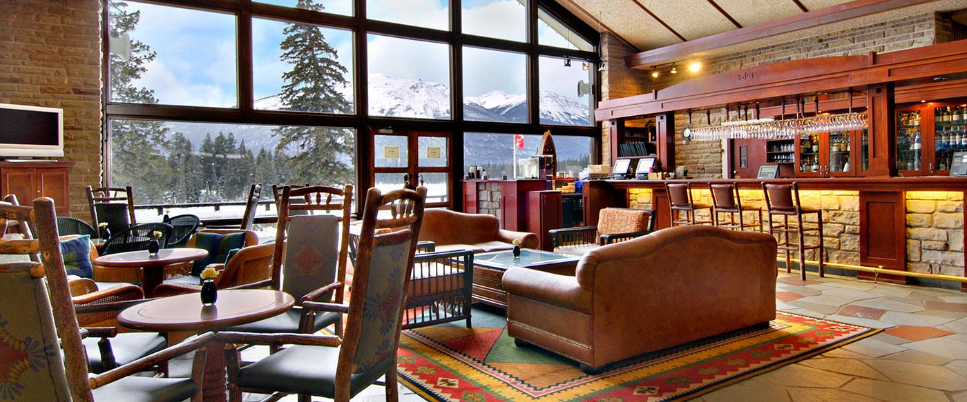 Fairmont Jasper Park Lodge | Luxury Hotel in Alberta Canada
