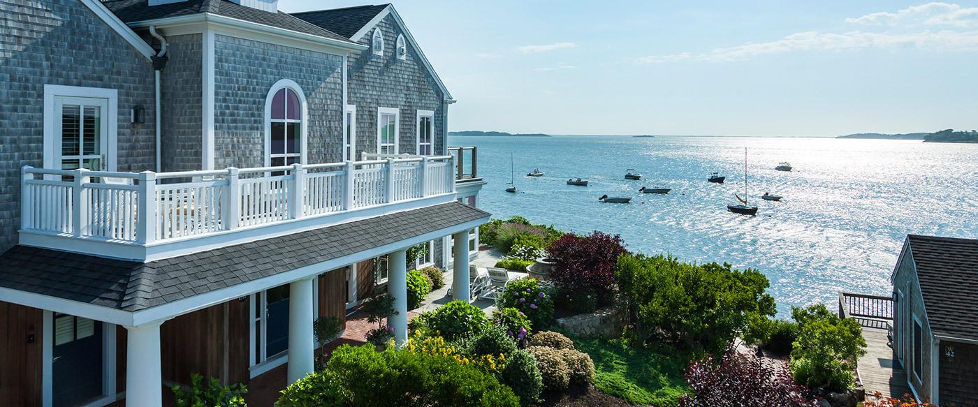 Wequassett Resort Massachusetts Resort Andrew Harper
