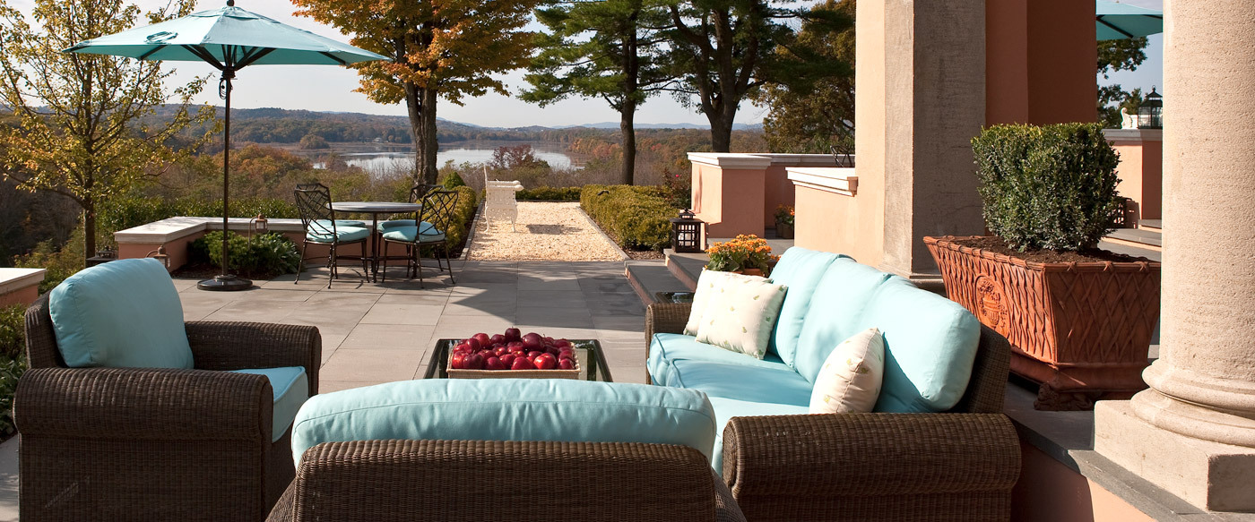 Glenmere luxury hotel in long island and hudson valley new york