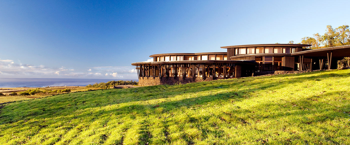 Explora Rapa Nui Luxury Hotel In Easter Island Chile