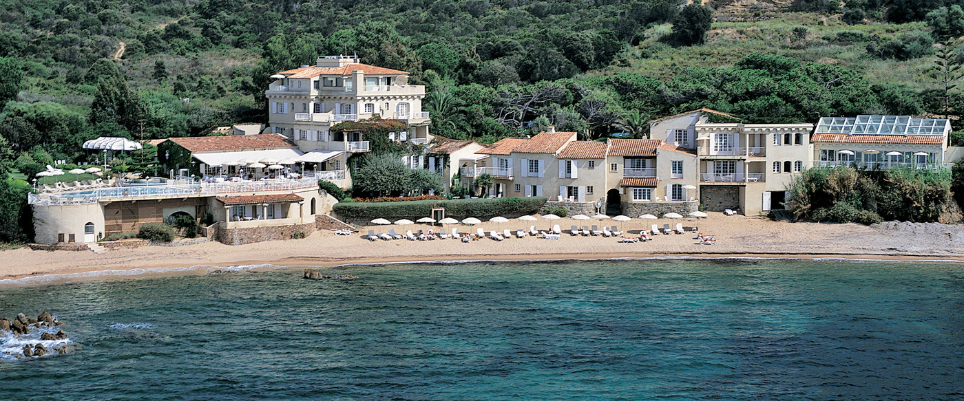 Le maquis luxury hotel in corsica france for Hotel original france