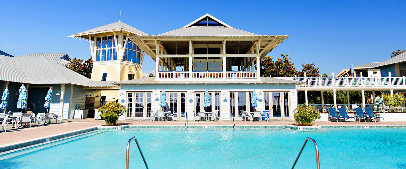 Luxury Hotels In North Florida
