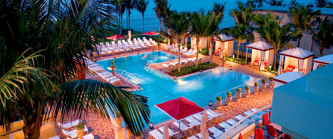 . Acqualina   Miami Luxury Resort   Andrew Harper Travel