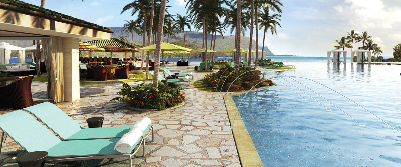 Tablet hotels the best hotels luxury boutique html for Best boutique hotels kauai