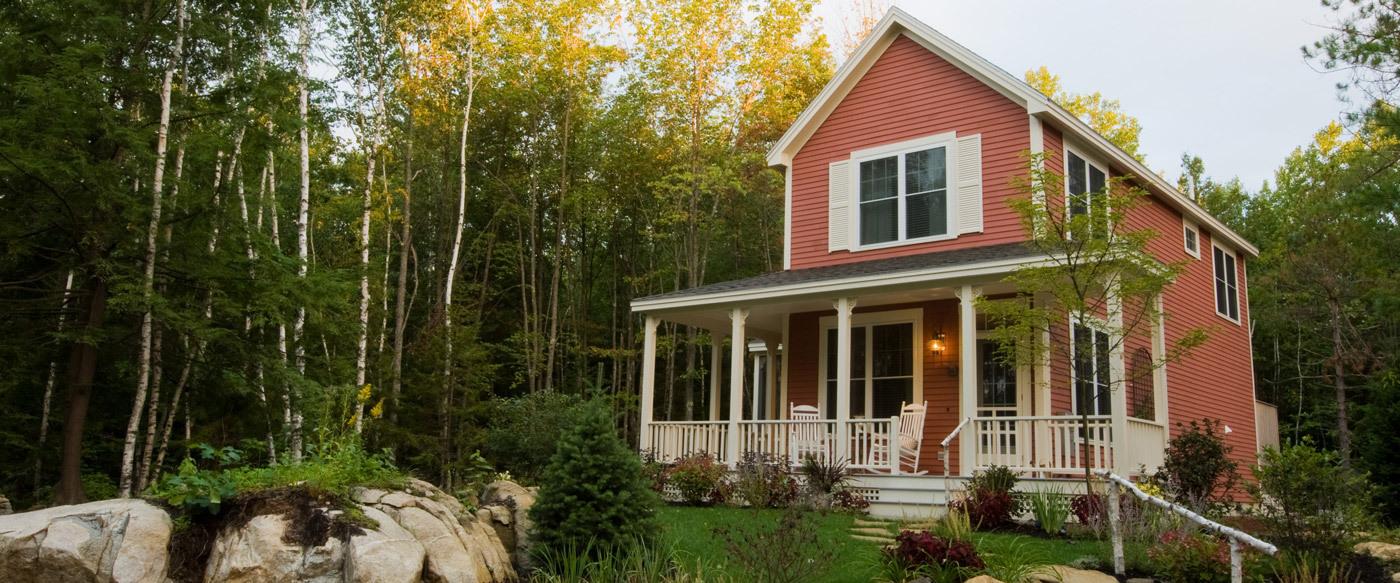 Hidden Pond Maine Resort Andrew Harper Travel
