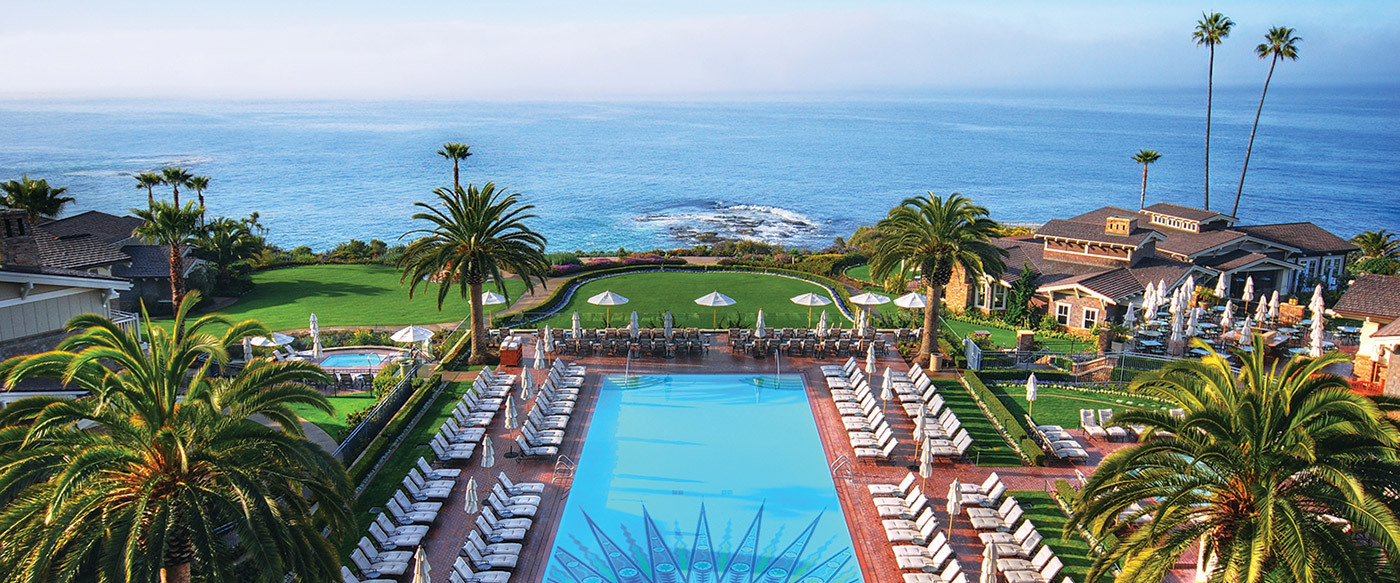 Southern California Luxury Resorts: Luxury Hotel In Newport Beach