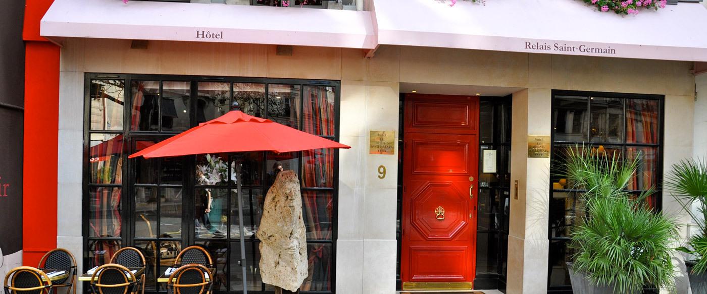 Best Hotels Left Bank Paris