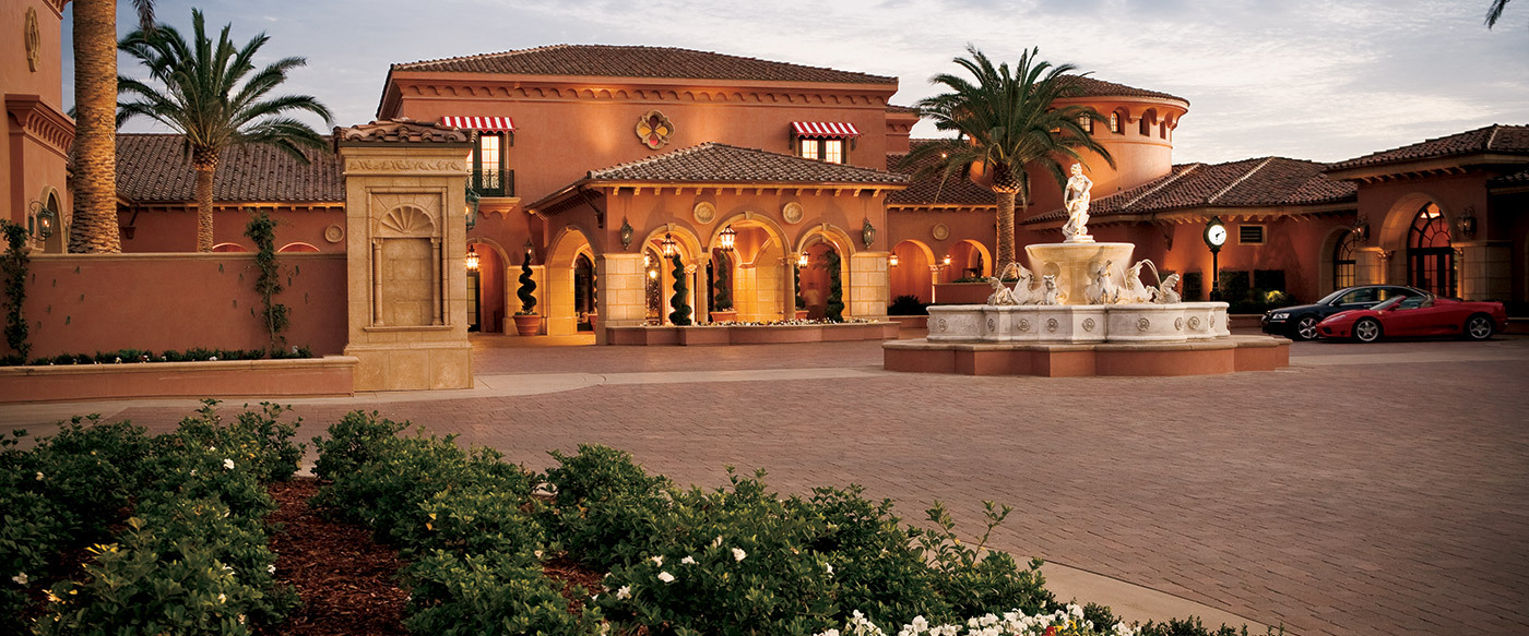 san diego luxury travel resort fairmont grand del mar luxury hotel san diego area california - San Diego Luxury Hotels And Resorts