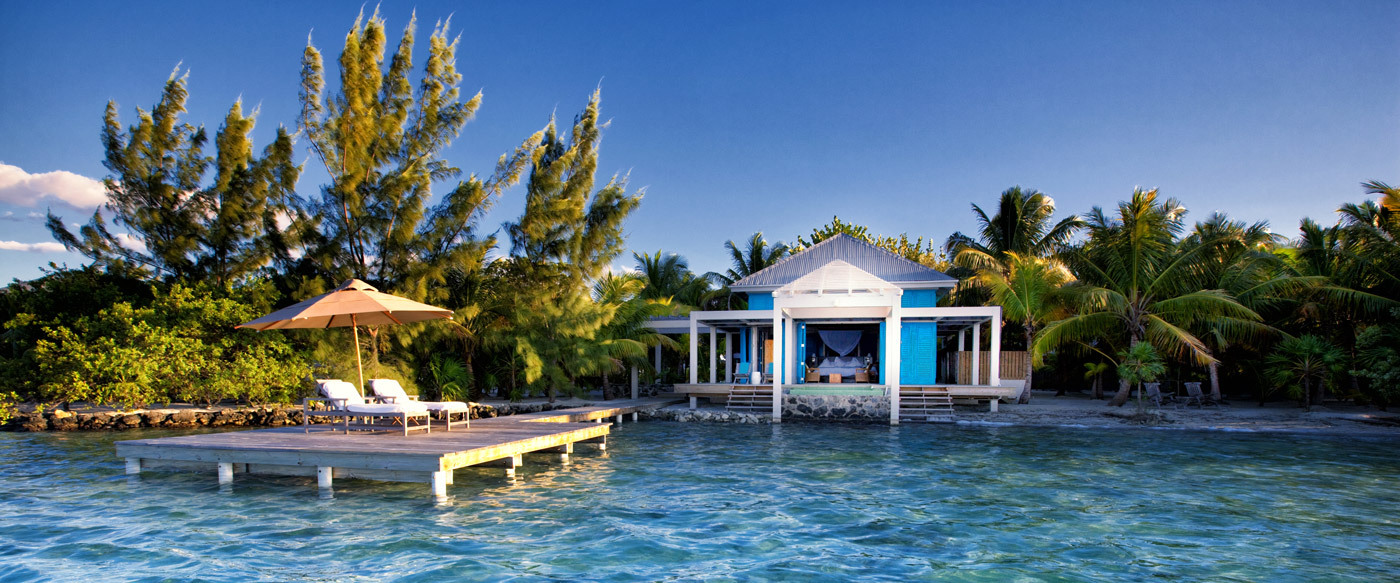 Small Luxury Hotels Belize