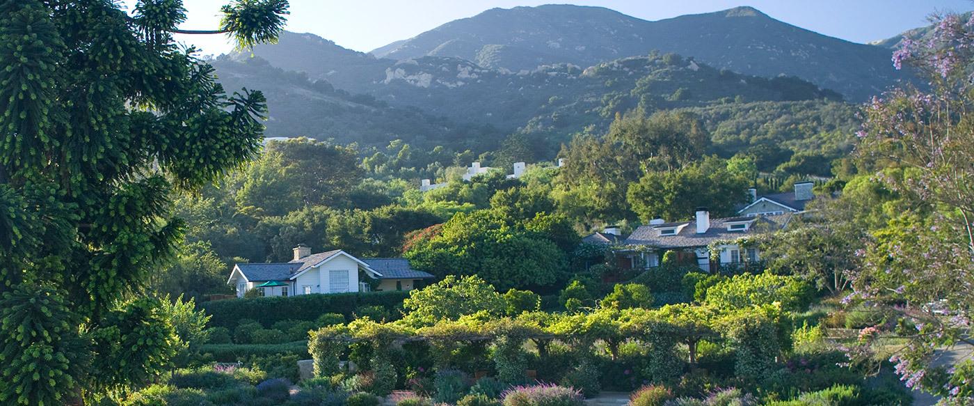 San Ysidro Ranch Montecito Hotel Andrew Harper