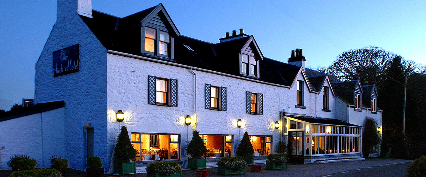S Airds Hotel Scotland Airds Hotel  Luxury Hotel in