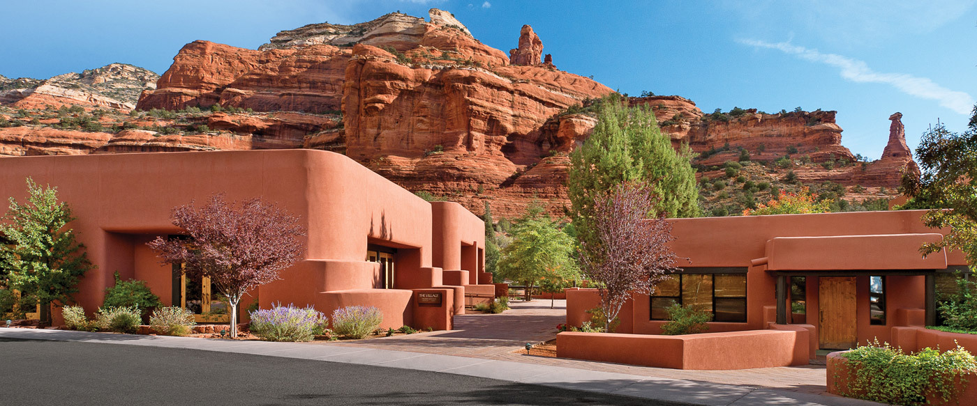 enchantment resort sedona | arizona | andrew harper travel