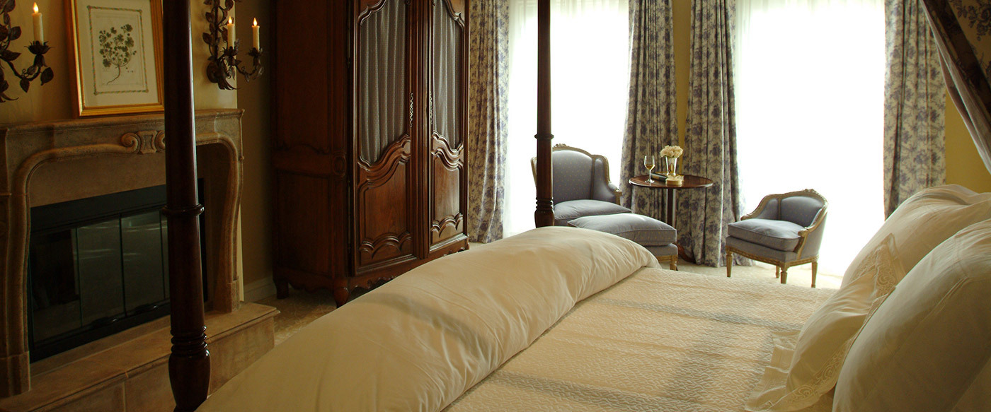 hotel les mars luxury hotel in sonoma county california. Black Bedroom Furniture Sets. Home Design Ideas
