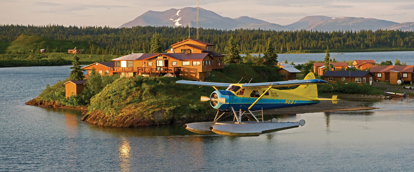 tikchik narrows lodge luxury hotel in alaska united states