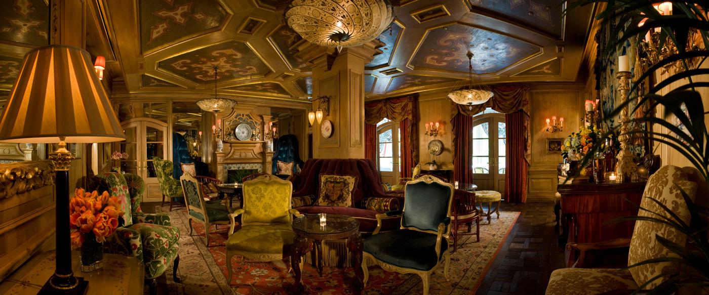 The Inn At Little Washington Hotel