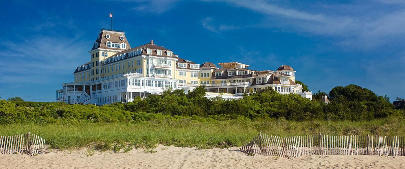 Ocean house rhode island hotel andrew harper travel